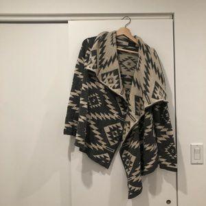 Aztec Pattern Sweater from StitchFix
